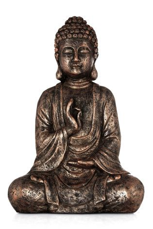 Buy Buddha Sculpture from the Next UK online shop