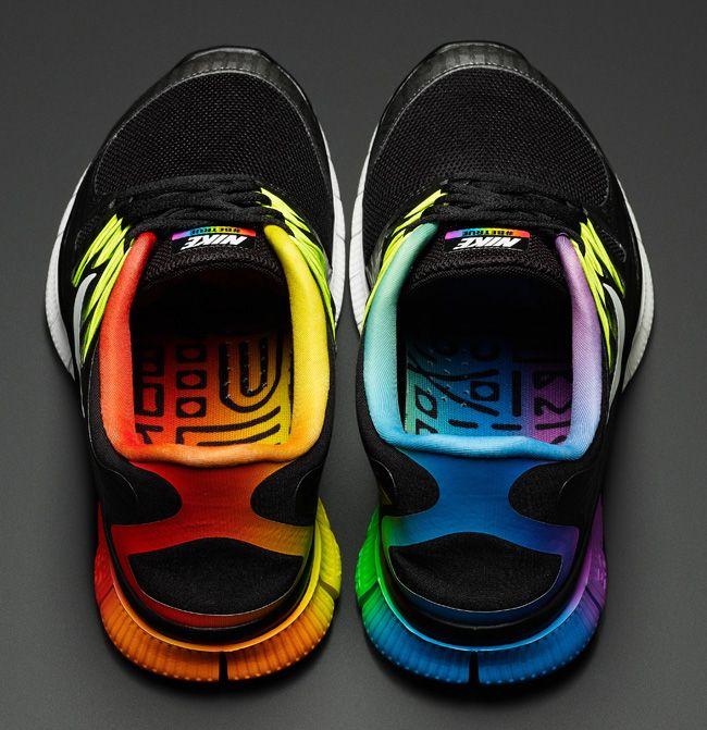 Nike Free 5.0 BETRUE