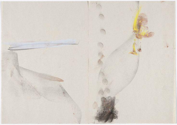 Antoni Llena. S.O.S. Smoke Signals from Underground (SOS. Senyals de fum des d'un subsòl). 2016