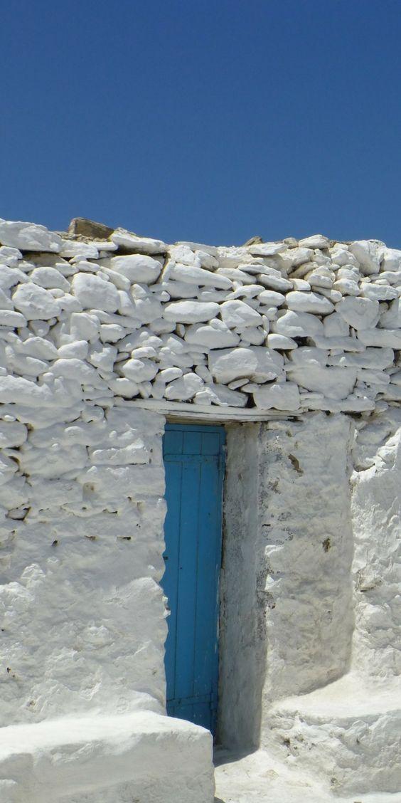 Malerisches Mykonos: Warst Du schon einmal dort? Lies' hier, was ich bei meinem Landgang während einer Kreuzfahrt dort unternommen habe.