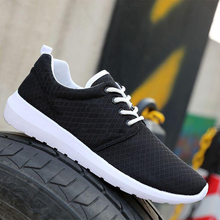 $28.60 (Buy here: https://alitems.com/g/1e8d114494ebda23ff8b16525dc3e8/?i=5&ulp=https%3A%2F%2Fwww.aliexpress.com%2Fitem%2FFashion-Men-Shoes-Mesh-Sport-Casual-Shoes-Men-Trainers-Breathable-Lace-up-Men-Casual-Shoe-Sales%2F32699984202.html ) Fashion Mens Shoes Casual Mesh Sport Air Casual Shoes Men Trainers Breathable Lace-up Shoe Sales Zapatillas Deportivas Hombre for just $28.60