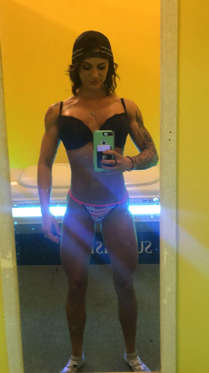 Figure bulking season. #fitness #figure #fit