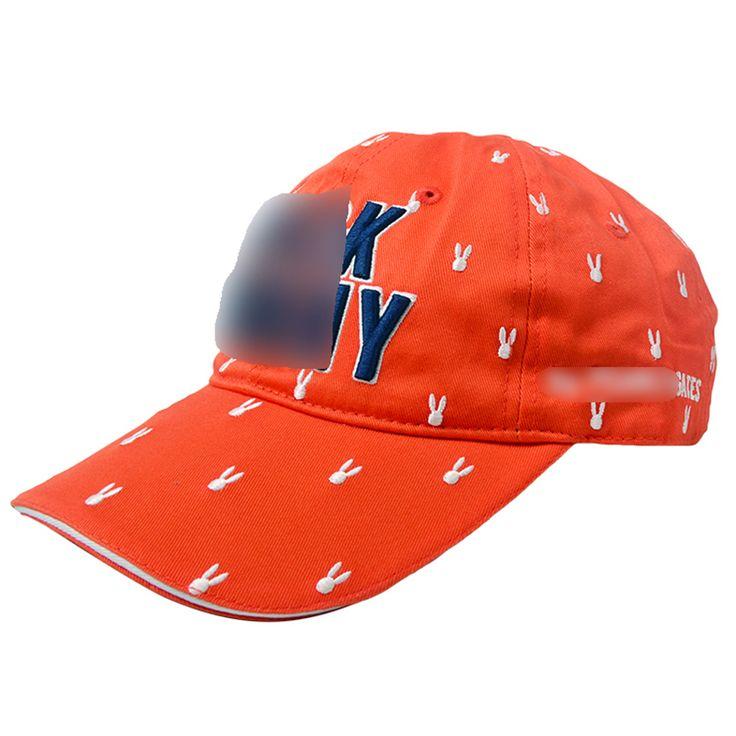 NEW  sports hat Golf Caps Cotton Hat Sports Cap leisure hats Baseball cap Unisex sport golf cap 6418