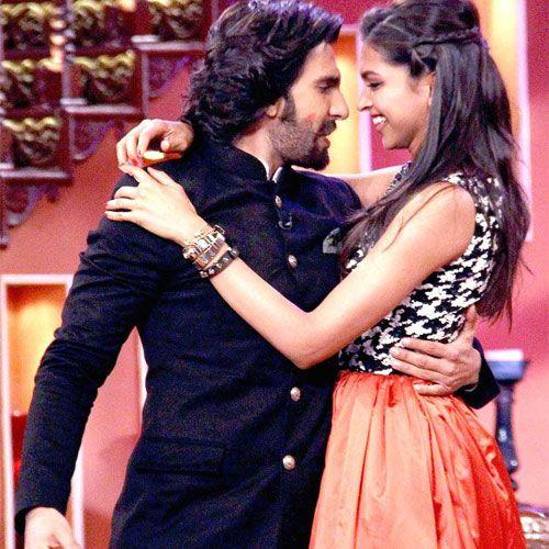 Deepika Padukone, Ranveer Singh to get engaged in Feb 2016!
