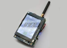 New Raspberry Pi Mobile Phone Tutorial Published By Adafruit.