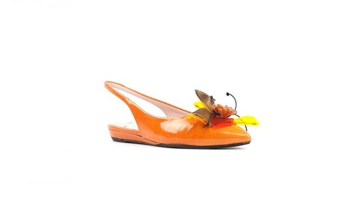 Zapato - Tous Les Jours | 8930 | www.moksin.com