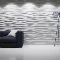 Panele 3D Dunes od LemonRoom