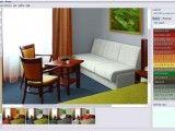 Lista de programas y aplicaciones para diseño de interiores y simulación de ambientes.