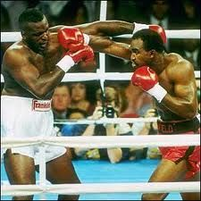 Best 3rd Round Knockouts in Boxing History