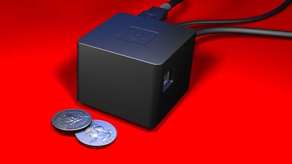 Le CuBox Pro est un petit PC avec 2 Go de RAM   – Wants