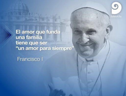 #amordefamilia #papafrancisco
