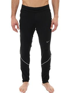 Don't see why they don't make these for Women, but oh well | Nike Hyperwarm Dri-Fit® Max Fitted Zipper Tight