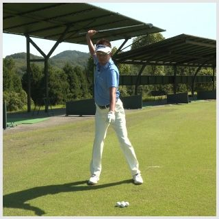 How to improve iron accuracy-Hidemasa Hoshino professional golf lesson video