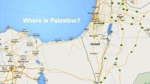 Follow Change Petisi  GOOGLE: Put Palestine On Your Maps!