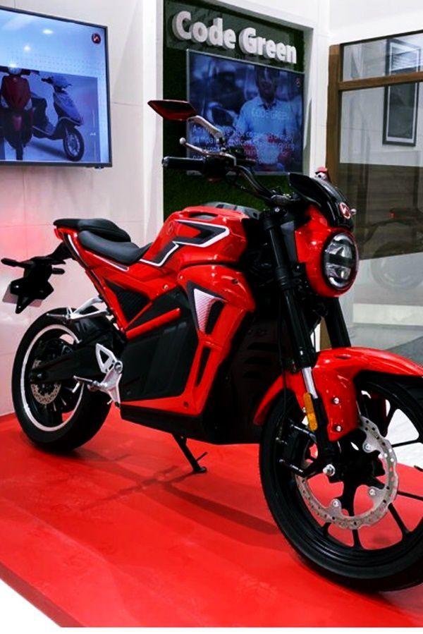 Hero Electric Bike Ae47 Coming In 2021 Priced Above 1 Lakhs Autopromag In 2020 Hero Motocorp Electric Bike Price Electric Bike