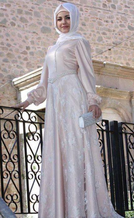 17 best TESETTÜR MODA images on Pinterest | Dress muslimah, Hijab ...