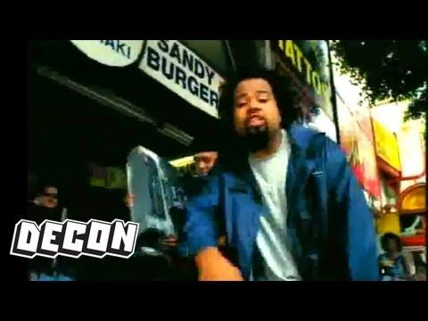 """Worst Comes To Worst"" Dilated Peoples - YouTube"