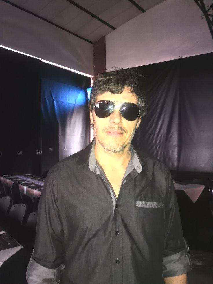 Actor Mario Duarte