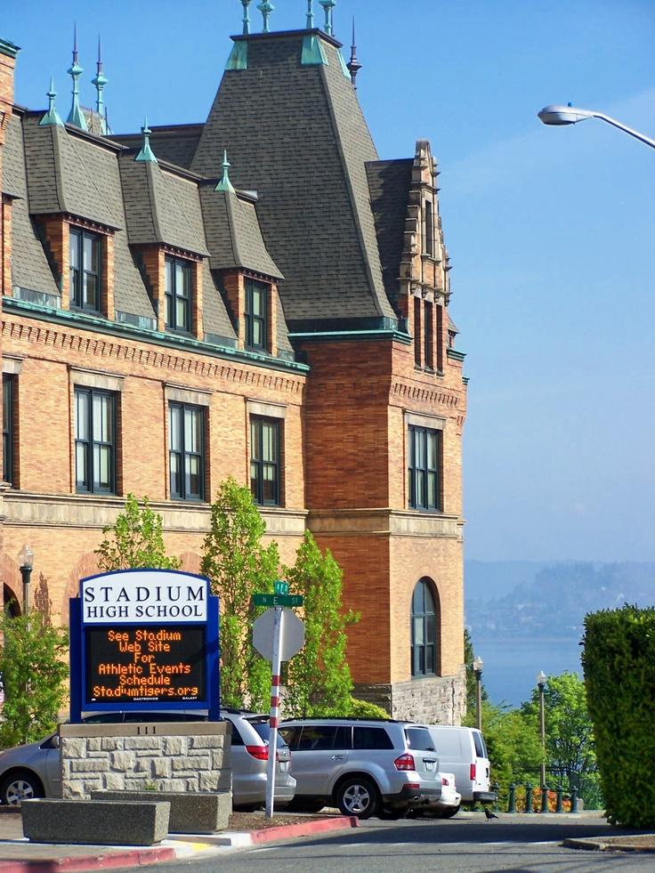 art schools in tacoma washington
