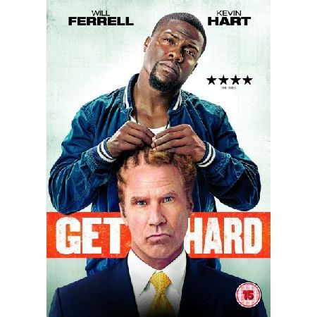 GET Hard DVD Please note this is a region 2 DVD and will require a region 2 or region free DVD player in order to play Will Ferrell and Kevin Hart star in this comedy from director Etan Cohen When millionaire bus http://www.MightGet.com/march-2017-2/get-hard-dvd.asp
