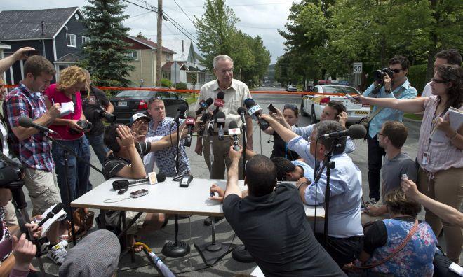 Lac-Megantic train disaster | canada.com