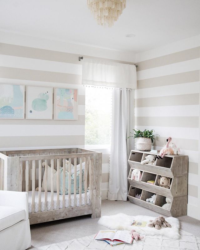 Wide Stripe Wallpaper Striped Wallpaper Nursery Striped Wallpaper Bathroom Striped Wallpaper