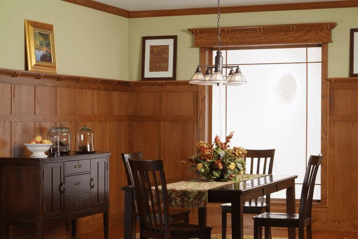 best 25 dining room paneling ideas on pinterest dinning room colors breakfast room ideas and. Black Bedroom Furniture Sets. Home Design Ideas