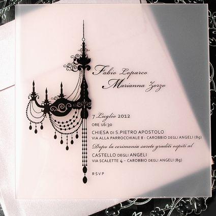 Partecipazioni di nozze a Milano: le idee più belle per il tuo matrimonio [Foto]