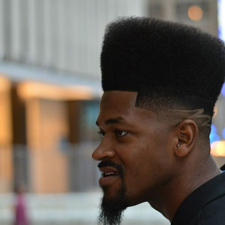 awesome 60 Best Ideas for High Top Fade - Build Up the Volume Check more at http://machohairstyles.com/best-high-top-fade/
