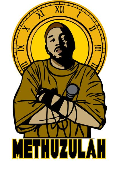 Check out METHUZULAH on ReverbNation