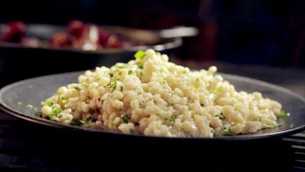 Get Herbed Spaetzle Recipe from Food Network