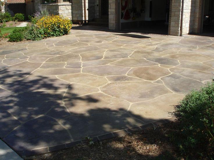 Best Gravel For Driveways Stone : Best stone driveway ideas on pinterest