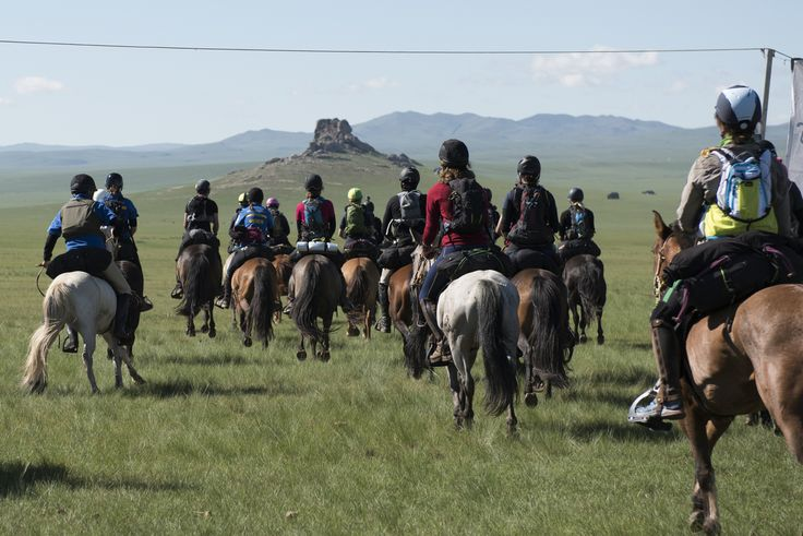 5 Moments Which Shaped the 2015 Mongol Derby