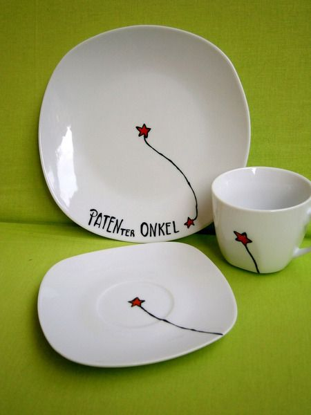 die besten 25 teller bemalen ideen auf pinterest keramik bemalen porzellanmalerei und. Black Bedroom Furniture Sets. Home Design Ideas