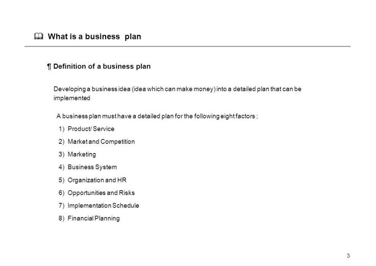 As 25 melhores ideias de Business plan sample pdf no Pinterest - bar business plan