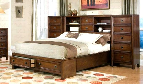 headboards for beds | Coaster-Company-Dominic-Queen-Size-Bed-Captains-Bed_0_0.jpg