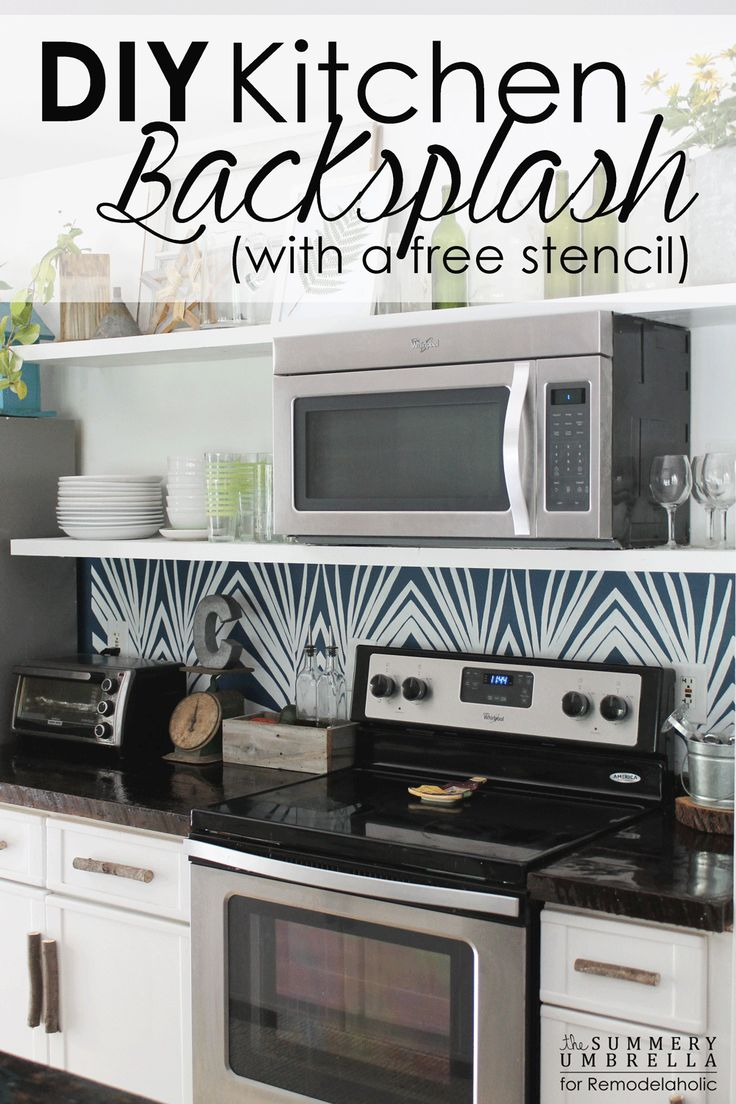 Crown emulsion grey putty ruthin decor - Not Only Will You Learn How To Create Your Very Own Diy Kitchen Backsplash But