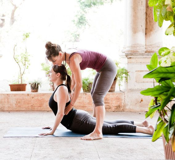 5 Things Everyone Gets Wrong About Yoga Teachers