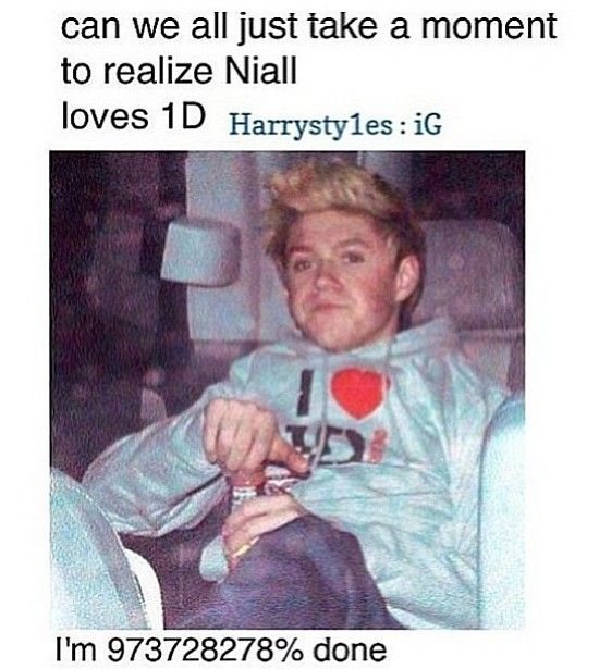 Funny one direction imagines - Bing Bilder, he is the ultimate fangirl