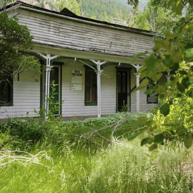 Acquiring and refurbishing an abandoned property poses many challenges.