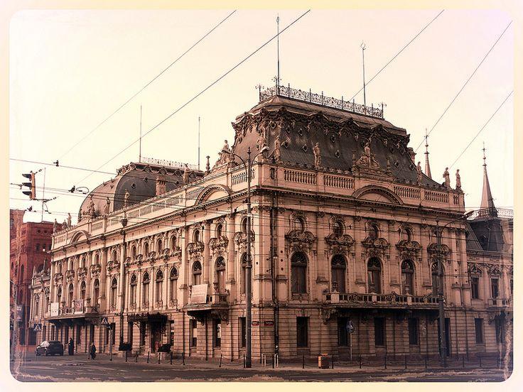 Lodz, Poland   Flickr - Photo Sharing!