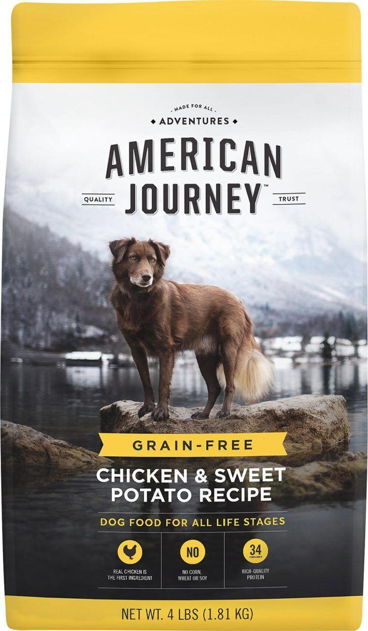 The Domestic Dog American Journey Dog Food American Journey Chicken Sweet Potato Recipe Grain Dry Dog Food Lb Bag Main Sl1500 V1486751111 Puppy Petsmart Petco S