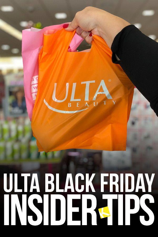Ulta Black Friday 2020 Our Best Insider Tips Black Friday Black Friday 2019 Best Black Friday