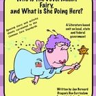 Make learning about the local, state and federal government more fun with a sprinkle of fairy dust! This unit kicks off with a read-aloud (or guide...Fairies Dust, Guide Reading, Government Fairies, Reading Aloud, Federer Government, Reading Level, Fairy Dust, Social Study, 4Th Grade