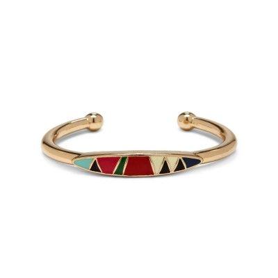 tribal cuff bracelet