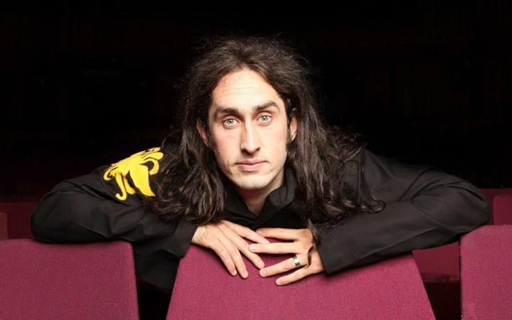 'How come Miss Universe is only won by people from Earth?' - Ross Noble (June 5, 1976 -)
