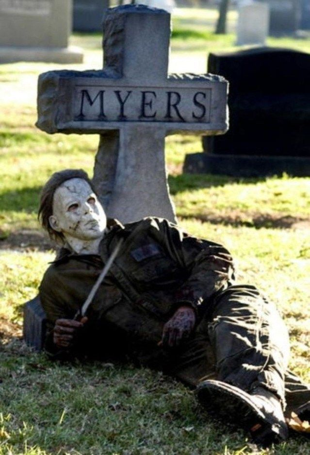 46+ Front yard halloween decorations trends