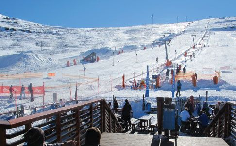 #Afri-Ski #Lesotho #ski #skiing #afrika