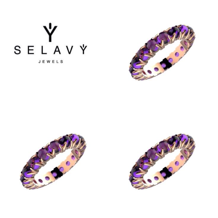 Glamour....... SELAVY' JEWELS