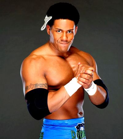 Out WWE Star Darren Young Body-Slams Bullying | Advocate.com